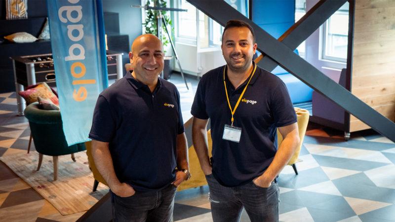 elopage Funding Özkan Akkilic und Tolga Önal