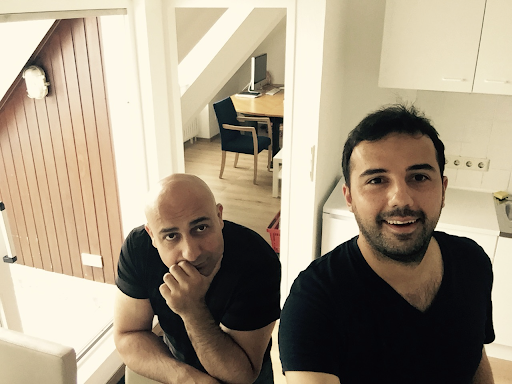 Das erste Office von elopape 2015