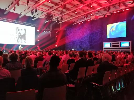 Eindrücke der EPX19, eine zweitägige Konferenz für Digitalunternehmer
